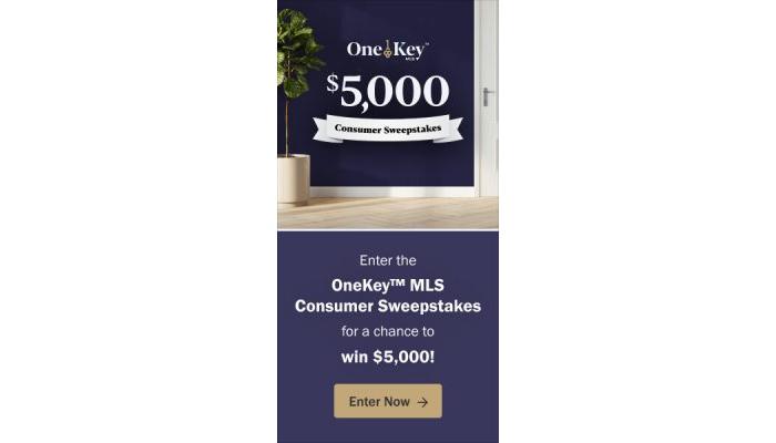OneKey-MLS-Sweepstakes-300x600